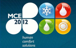 MCE 2012 - HUMAN COMFORT SOLUTIONS