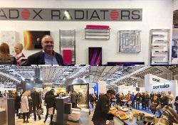 KBB Birmingham RADOX RADIATORS POLSKA 2014