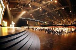 ISH Frankfurt 2013 - Radox Radiators producent grzejników